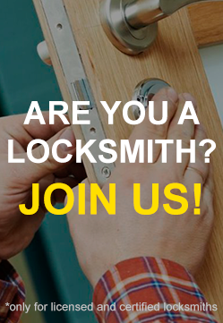 Join Locksmith Directory